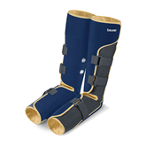 Compression leg therapy Beurer
