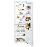 Iebūvējams ledusskapis, Liebherr / augstums: 178cm