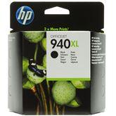 Tintes kārtridžs 940XL, HP / melna