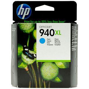 Tintes kārtridžs 940XL, HP / zila