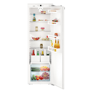 Iebūvējams ledusskapis Comfort, Liebherr / augstums: 178 cm