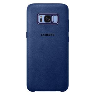 Apvalks priekš Galaxy S8 Alcantra, Samsung
