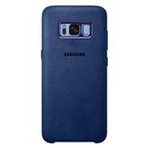 Apvalks Alcantara priekš Galaxy S8, Samsung