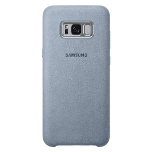 Apvalks priekš Galaxy S8+ Alcantra, Samsung