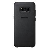Apvalks Alcantara priekš Galaxy S8+, Samsung