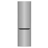 Ledusskapis NoFrost, LG / augstums: 201 cm