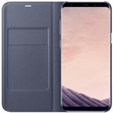 Apvalks LED View priekš Galaxy S8+, Samsung