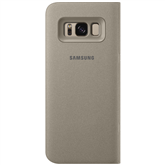 Spvalks LED View priekš Galaxy S8, Samsung