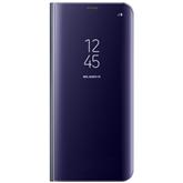 Apvalks Clear View Standing priekš Galaxy S8+, Samsung