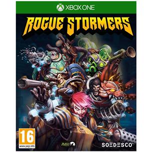 Spēle Rogue Stormers priekš Xbox One