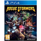 Spēle Rogue Stormers priekš PlayStation 4