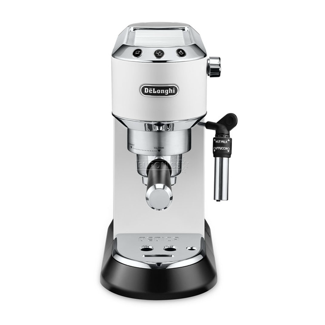 Delonghi Coffee Maker Ec7 : Espresso machine Dedica pump, Delonghi, EC685W