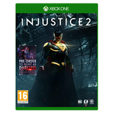 Spēle priekš Xbox One, Injustice 2