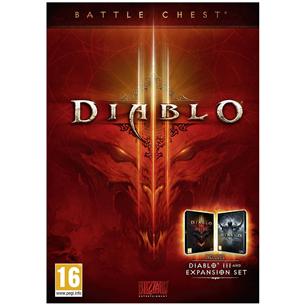 Игра для ПК, Diablo III: Battlechest