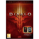 Spēle priekš PC, Diablo III: Battlechest