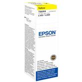Tinte T6644, Epson / Yellow (dzeltena)