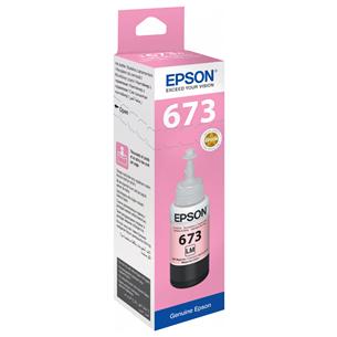Tinte T6736, Epson / fuksīns