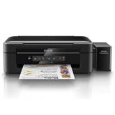 Multifunkcionālais printeris L386, Epson / WiFi
