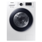Veļas mazgājamā mašīna - žāvētājs, Samsung / 1400 apgr./min