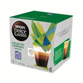 Kafijas kapsulas Nescafe DG Espresso Catuai Do Brasil, Nestle