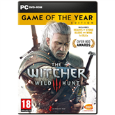 Spēle priekš PC, Witcher 3 Game of the Year Edition