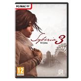Spēle priekš PC, Syberia 3