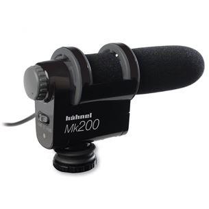 Mikrofons MK200, Hähnel