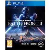 PS4 game Star Wars: Battlefront II