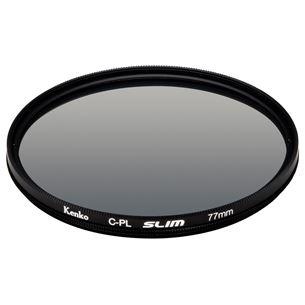 Foto filtrs Circular PL SLIM,Kenko / 62mm