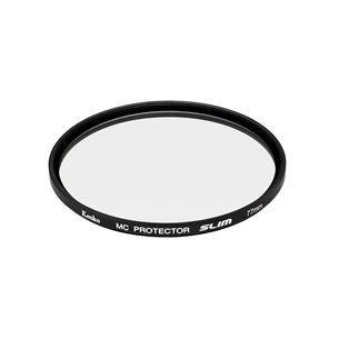 Foto filtrs MC Protecter SLIM, Kenko / 55mm