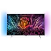43 Ultra HD LED ЖК-телевизор Philips