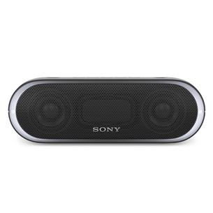 Bezvadu skaļrunis SRS-XB20, Sony