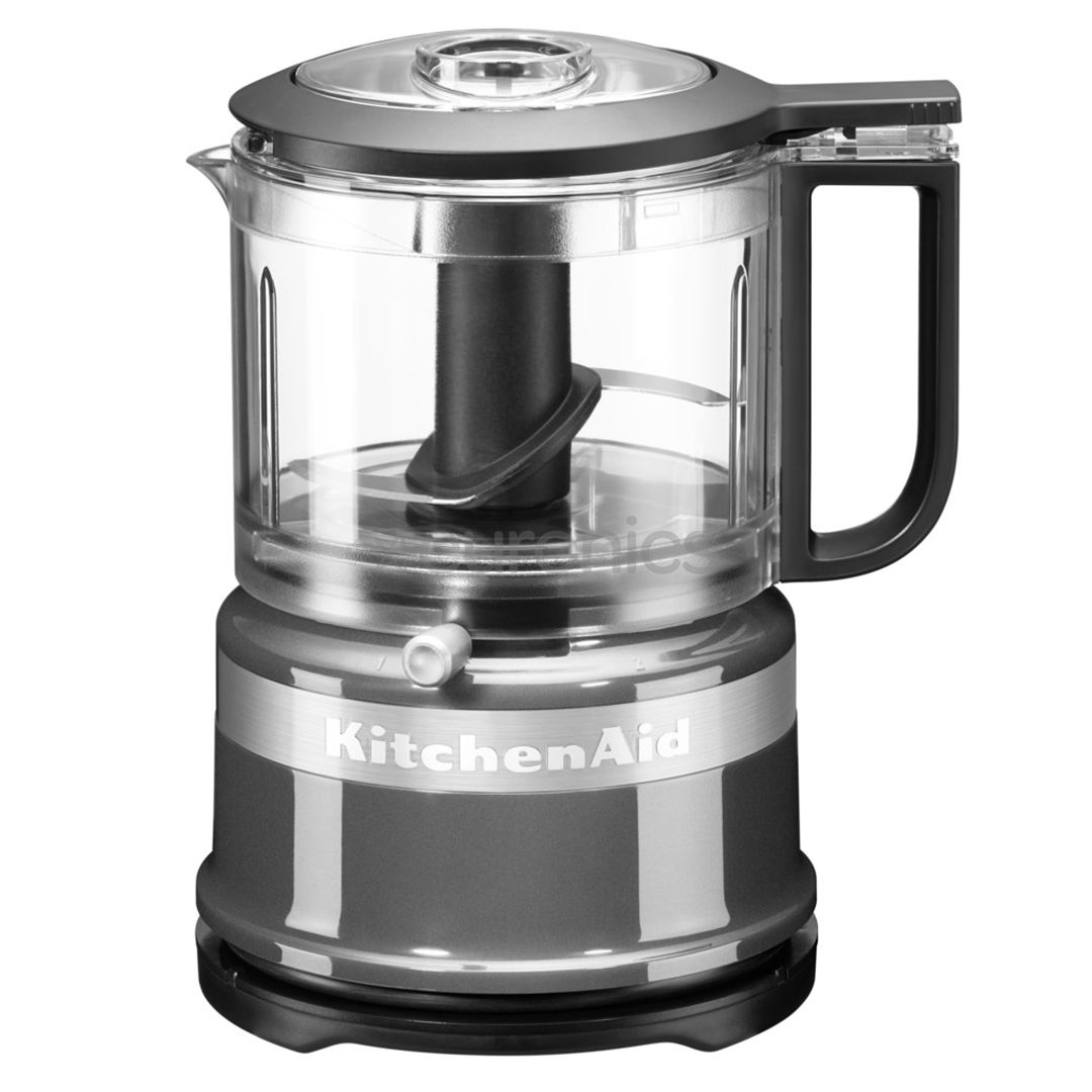 Mini food processor kitchenaid 5kfc3516ecu for Kitchenaid food processor