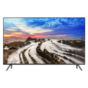 75 Ultra HD LED televizors, Samsung
