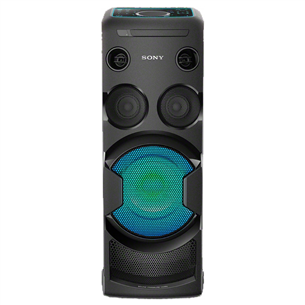 Mūzikas sistēma MHC-V50D, Sony
