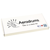 Air drum kit Aerodrums