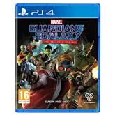 Spēle Marvel Guardians of the Galaxy priekš PlayStation 4