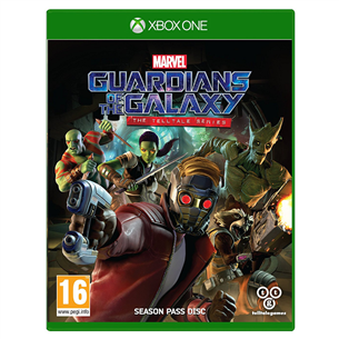 Spēle priekš Xbox One, Marvel Guardians of the Galaxy