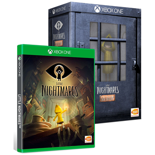 Spēle Little Nightmares Six Edition priekš Xbox One