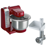 Foor processor MUM4 + meat mincer Bosch