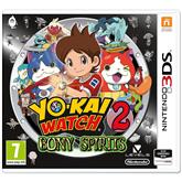 Spēle Yo-Kai Watch 2: Bony Spirits priekš 3DS