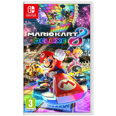 Spēle priekš Nintendo Switch, Mario Kart 8 Deluxe