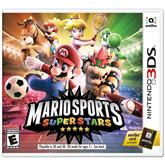 Spēle Mario Sports Superstars priekš 3DS