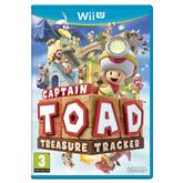Spēle Captain Toad: Treasure Tracker priekš Nintendo Wii U