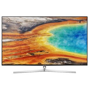 49 Ultra HD LED LCD televizors, Samsung