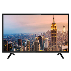 32 HD LED televizors, TCL