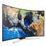 55 Ultra HD 4K Curved LED televizors, Samsung