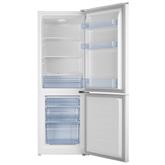 Холодильник Hisense / высота: 144 cm