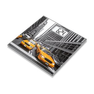 Elektroniskie svari GS 203 New York, Beurer
