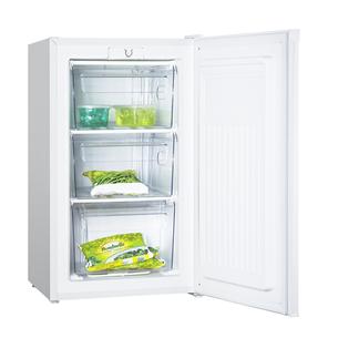 Vertikālā saldētava Hisense / tilpums: 65 L